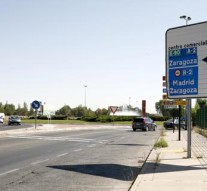 Un accidente en la M-121 en Alcalá de Henares se salda con la muerte de un joven de 29 años