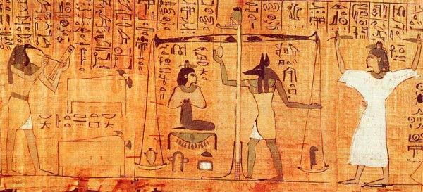 Antiguo egipto muerte y m s all alcal de henares - El taller de lo antiguo ...