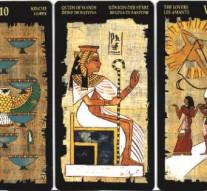 La Cábala de Predicción de J. Iglesias Janeiro y el Tarot Egipcio