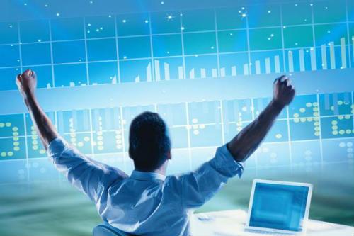 Cómo operar online en los mercados financieros