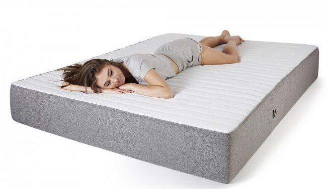 La importancia de un buen colchón para tu descanso