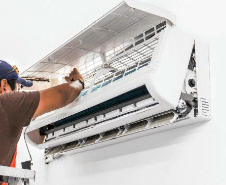 Mejor servicio tecnico de aires acondicionados en Madrid