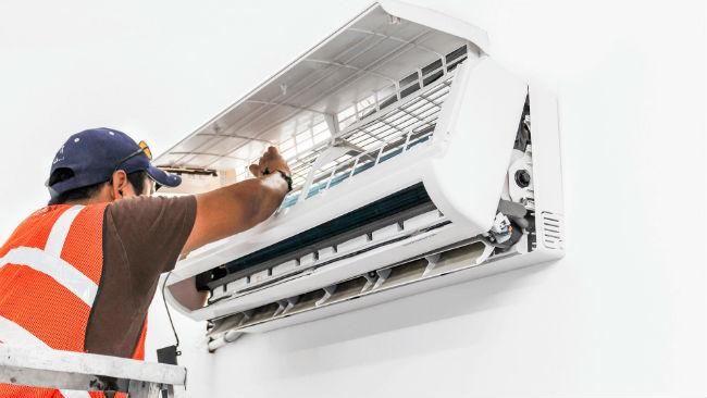 Contacta con el mejor servicio técnico de aires acondicionados en Madrid