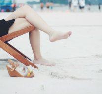 Pon a punto tus pies para el verano