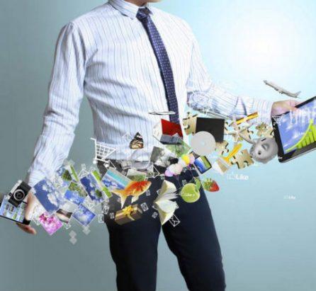 Usar lo mejor de la tecnologia para el negocio