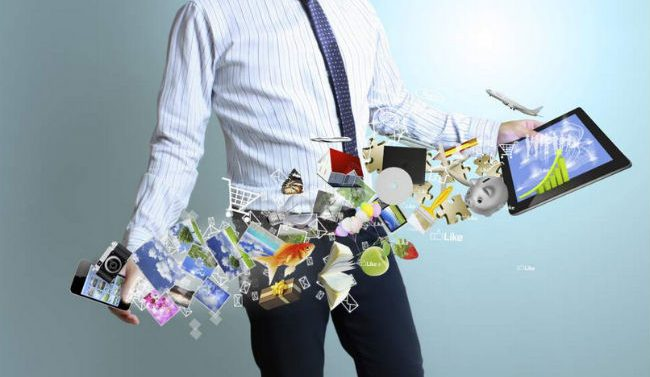 Aprovecha lo mejor de la tecnología para dar publicidad a tu negocio
