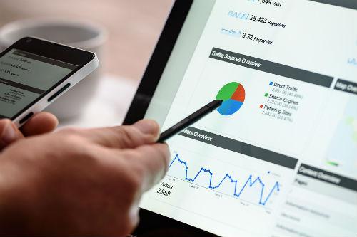 exito negocio depende de proyeccion web