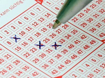 Resultados de la loteria al instante