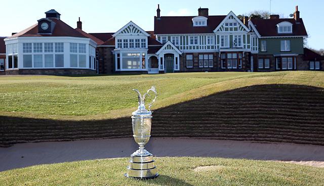 British Open: El major más antiguo