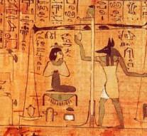 Antiguo Egipto, Muerte y Más Allá
