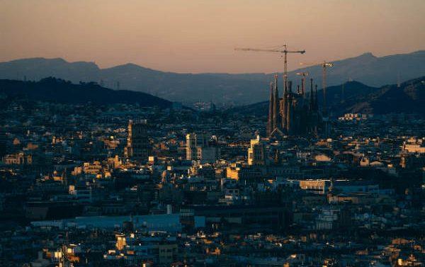 Barcelona, la ciudad perfecta para los noctámbulos