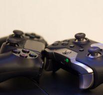 Cuatro juegos actuales que debes probar