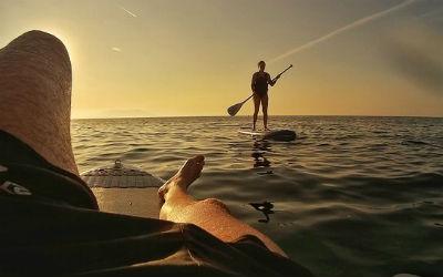 Paddlesurf