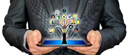 Lo mejor de la tecnologia para dar publicidad a tu negocio