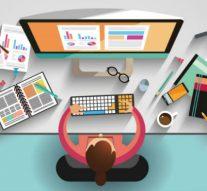 El éxito de un negocio ahora depende de su proyección web