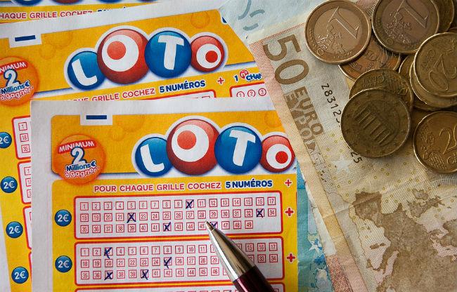 Conozca los resultados de sus juegos de loteria al instante