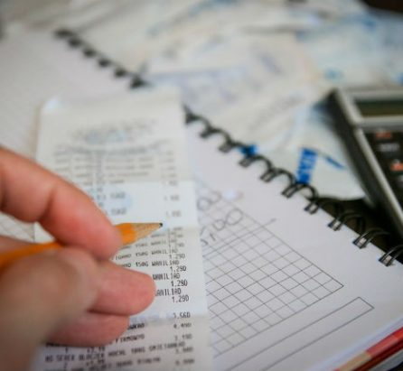 Consejos control sobre el dinero
