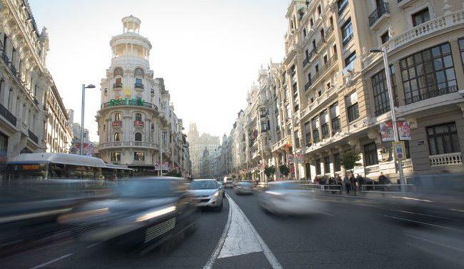 ¿Qué ventajas tiene el alquiler de coches en Madrid?
