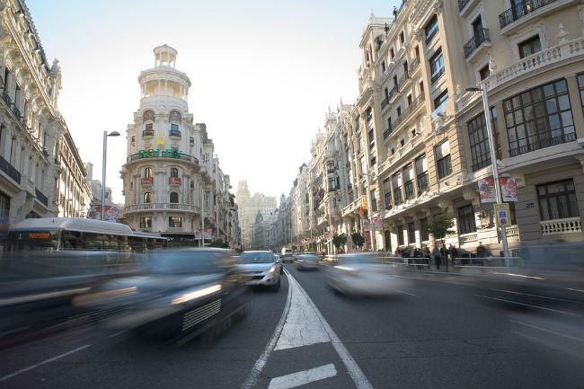 Ventajas del alquiler de coches en Madrid