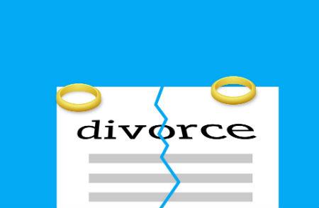 El divorcio una decisión dolorosa