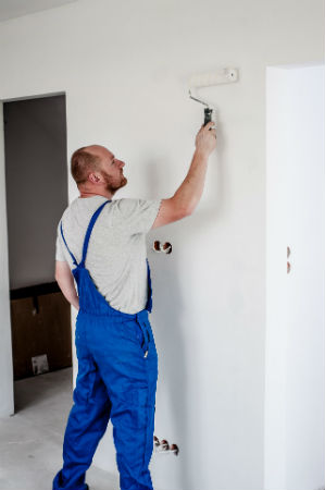 Empresa de pintura para el hogar