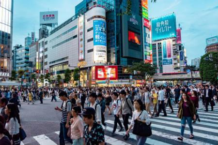 Atributos que atraen a los visitantes a Japón