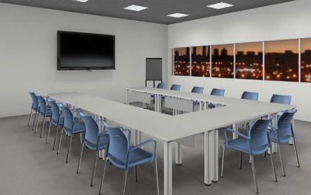 Tendencias innovadoras para la educación y la oficina