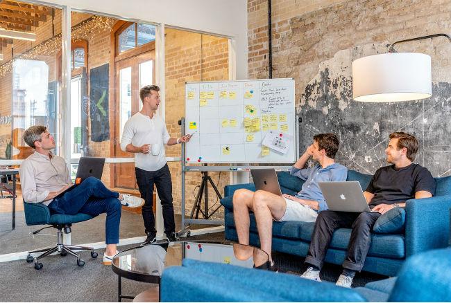 Agencia comunicación marketing 2020